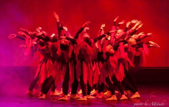 Saggio 2012: La Divina Commedia