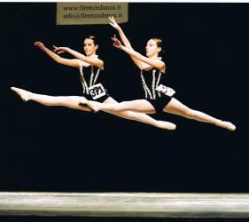 Concorso Firenze Danza 2014