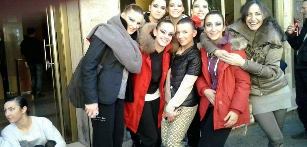 Gran Premio della Danza 2014