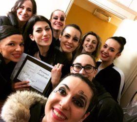 Concorso Arezzo Danza 2017